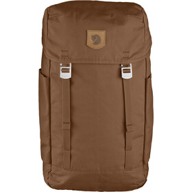 Fjällräven Greenland Top Backpack L chestnut
